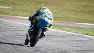 En 2014, Maverick Viñales correrá en el equipo de Sito Pons de Moto2.