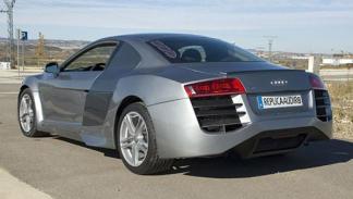 Audi R8 falso