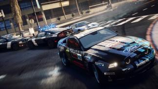 Need for Speed Rivals Mejor Juego de Carreras
