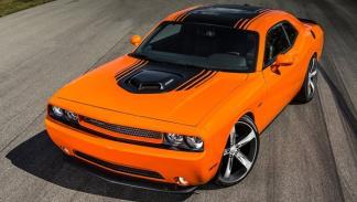 Dodge Challenger RT Shaker 2014 2
