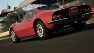Ferrari Dino GT6