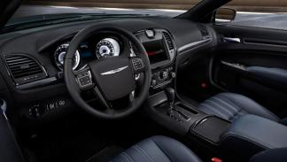 Nuevo Chrysler S300