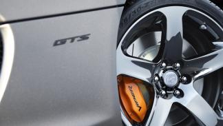 SRT Viper GTS Anodized Carbon Special Edition llantas