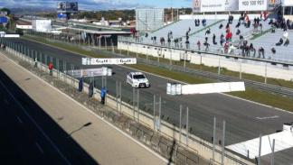 Rally-Race-Madrid-2013-chicane