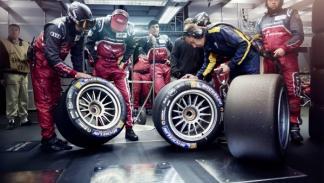 Cómo elegir los neumáticos
