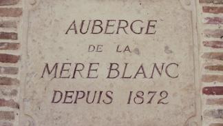 Georges Blanc historia