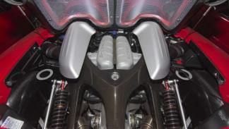 El Carrera GT es el vehículo más radical construido por Porsche