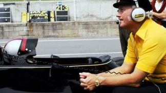 Andretti y Chapman consiguieron para Lotus el Campeonato de F1 de 1980