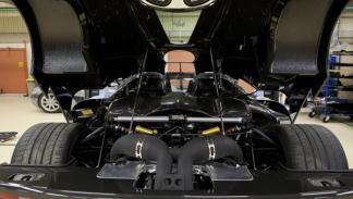 Koenigsegg récord