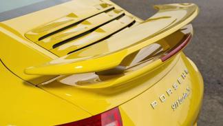 Motor Porche 911 Turbo S