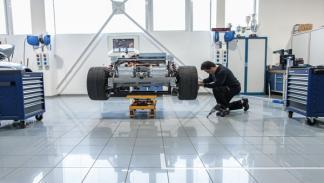 Neumáticos para el Furtive E-GT