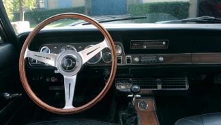 interior dodge 3700 gt