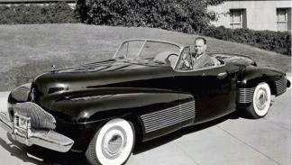 Buick Y-Job (1939)