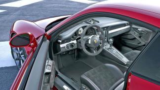 Cambio Porsche PDK