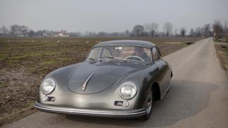 Maurizio Colpani Porsche