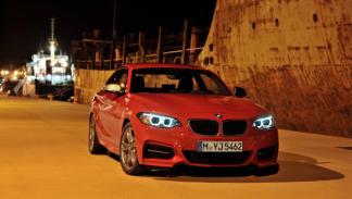 BMW Serie 2 Coupé Salon de Detroit
