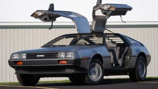 Delorean Lingenfelter