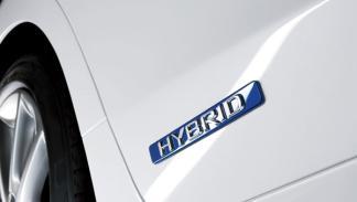 Fotos: Lexus CT 200h: el primer compacto premium híbrido
