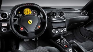 Fotos: Llega el Ferrari más rápido en carretera: el 599 GTO
