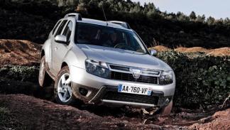 Fotos: Conducimos el nuevo Dacia Duster