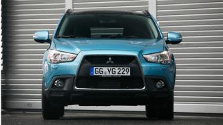 Fotos: El Mitsubishi ASX, a la venta desde 24.150 € con mot