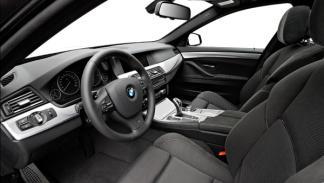 Fotos: En otoño, novedades para los BMW