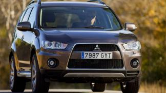 Fotos: El Mitsubishi Outlander gana potencia con el nuevo m
