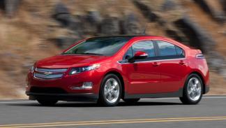 La marca asegura que se trata del Chevrolet más aerodinámico de la historia