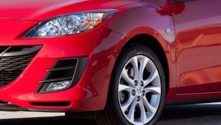 Fotos: El nuevo motor 1.6 diésel del Mazda3 mejora en poten