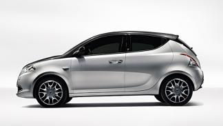 Lancia Ypsilon lateral
