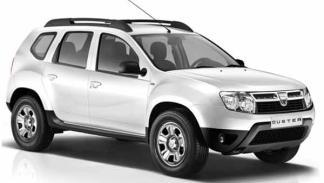 Dacia Duster ventas líder febrero SUV