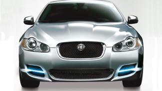 Jaguar XF SV6