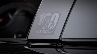 Chevrolet Corvette Centennial Edition 2012 detalle