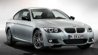 BMW Serie 3 pack M