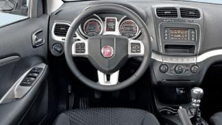 Fiat Frremont cuadro