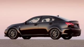 lexus is f 2012 suspension trasera 5%
