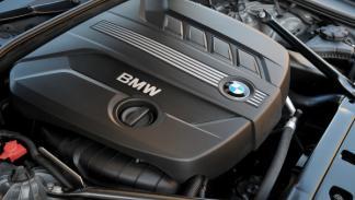 bmw serie 5 525d 218 cv