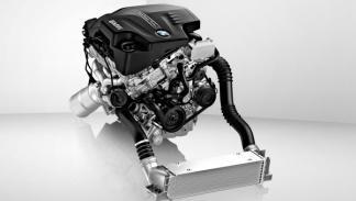 bmw serie 5 twinpower 184 245
