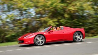 Ferrari-458-Spider-exterior-lateral