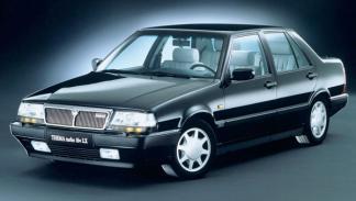 Lancia Thema de 1984