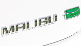 Chevrolet Malibu Eco chapa