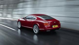 bentley continental v8 gt detroit 507