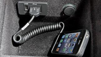 land rover range rover tdv8 iphone