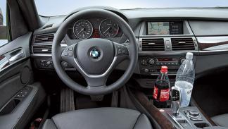 BMW X5 remolque mandos