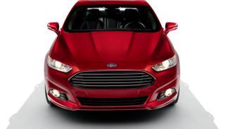 Parrilla Ford Fusion