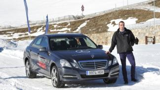 experiencia-4matic-mercedes-conduccion-nieve-4