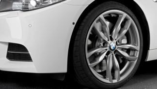 BMW M550d xDrive ruedas