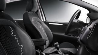 Nuevo Fiat Punto 2012 Asientos