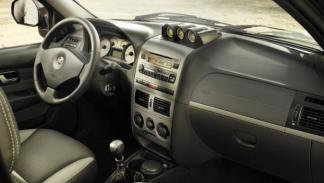 Fiat Strada 2012 Adventure