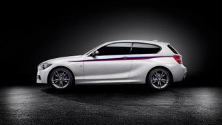 BMW Concept M135i lateral